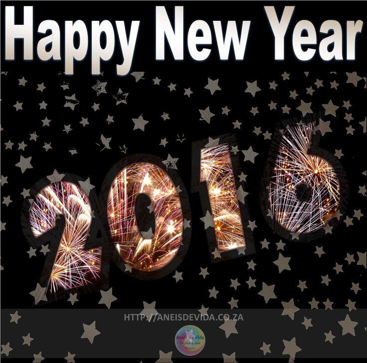Happy New Year  http://aneisdevida.co.za
