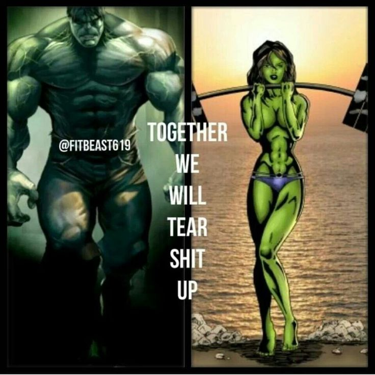 Fit Couples Quotes Wor...