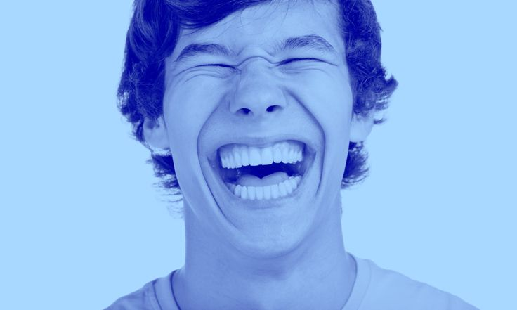 The science of laughter | ideas.ted.com HOW SCIENTISTS MAKE PEOPLE LAUGH TO STUDY HUMOR