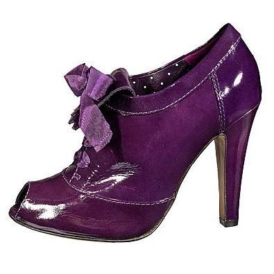 zapatos por moschinoFotos y Imagenes - Fotos de zapatos por moschino