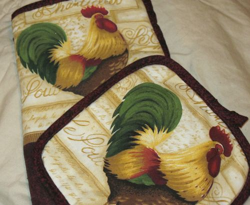 Chicken Kitchen Decor 61 best rooster and hen home decorations images on pinterest