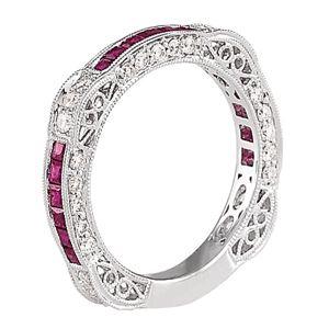 Amazing what they can do today with jewelery    #AmericanGemSociety  @Pinterest.com/amergemsociety/