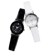 Genuine Diamond Accent Watch - White - AvonDiamonds Jewelry, Fabulous Jewelry, Accent Watches, Wonder Watches, Watches Jewelry, Genuine Diamonds, White Watches, Diamonds Accent, Avon 22 99