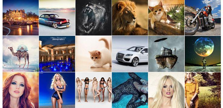 Gallery Pro WordPress Plugin