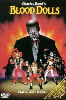 ver Blood Dolls: La venganza de los muñecos (1999) online
