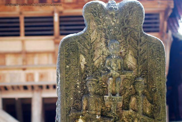 Desa Hilimondregeraya - Potret Situs Megalitik di Nias Selatan