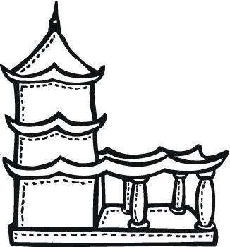7 best buddist coloring page images on Pinterest