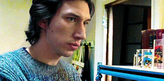 Adam Driver (Hungry Hearts)