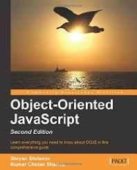 Object-Oriented JavaScript Paperback ? Import 31 Jul 2013