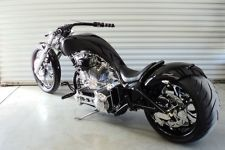 CHOPPER KIT BIKE IN A BOX CUSTOM CHOPPER ROLLING CHASSIS KIT BIKE