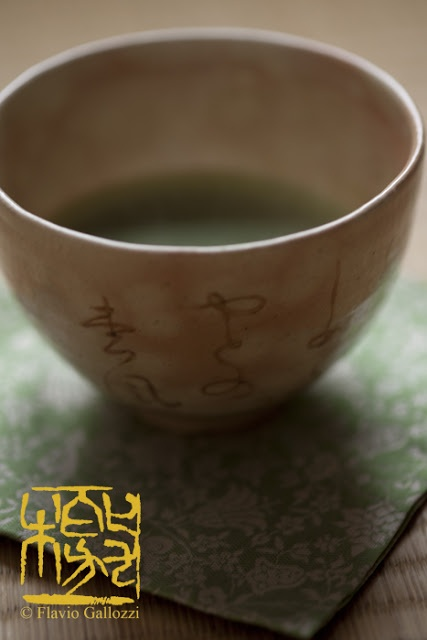 Matcha Tea - Became obsessed with this in Japan Lipton make an amazing ready to drink cold version - take me back!!!! I also had the opportunity to see a traditional tea ceremony