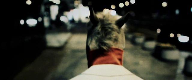 MYSLOVITZ // UKRYTE music video by marcin starzecki. FUTURE SHORTS POLAND 2011