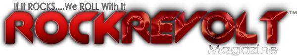Rock Revolt Magazine - Review