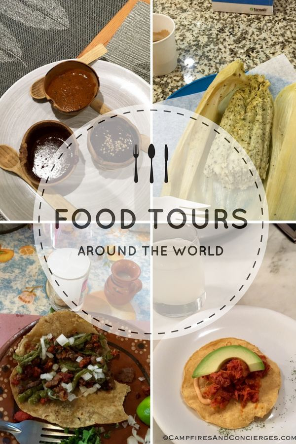 Why I love taking food tours when traveling - where to find some of the best food tours in Thailand, Iceland, Mexico and the US. #foodtours #foodietravel #newyorkfoodtour #travel