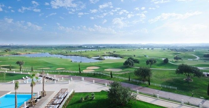 Golf lovers will adore the uber luxurious Tivoli Victoria Hotel, with easy access and panoramic views of the Oceanico Victoria Golf Course #Golf #Sport #Travel #Luxury #JustResorts #Algarve http://www.justresorts.co.uk/property/europe/portugal/algarve/tivoli-victoria-hotel.aspx#.U6qHD5RdV0R