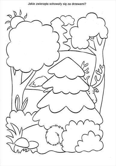Coloring Winter Animals : Free australian animals coloring pages possum magic pinterest
