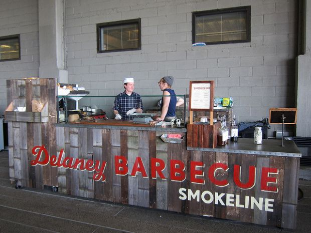 3 Best BBQ Places in New York | Delaney Barbecue Smokeline