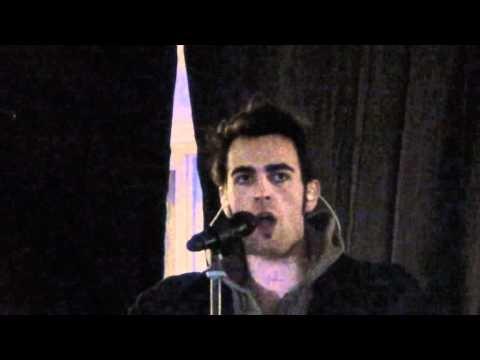 Marco Mengoni - In viaggio verso me @ Concerto di Capodanno (prove) -
