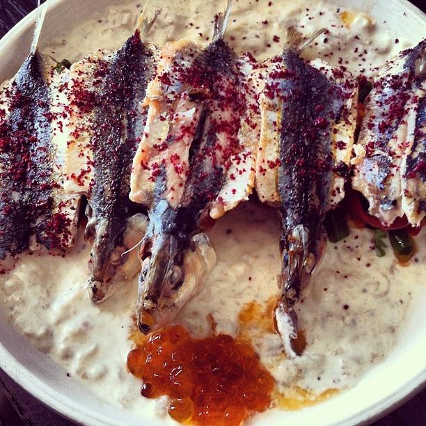 kalamata sardines