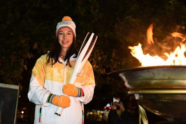 Από τη Νάουσα, στη Λωζάνη και στην Πιόνγκτσανγκ… – We Love Sports