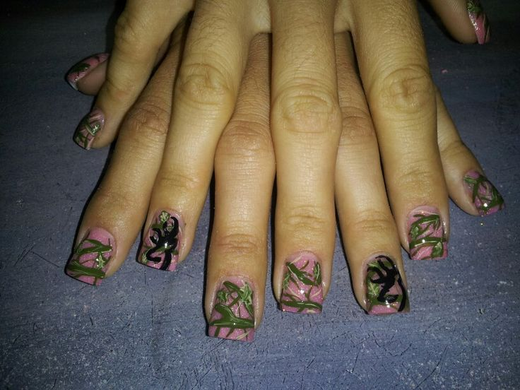 21 Best Nails Jewelry Makeup Images On Pinterest Browning Camo