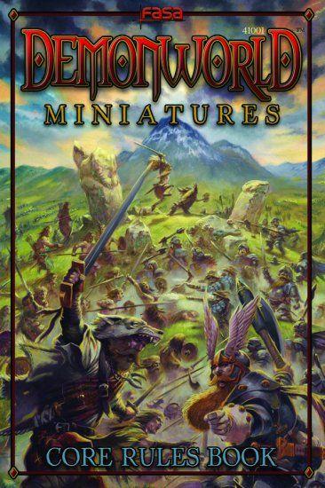 Ral Partha Miniatures