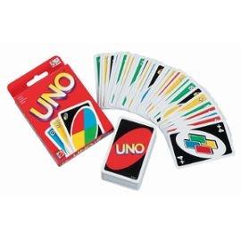 Uno, pour passer le temps, si on trouve un autre survivant :)