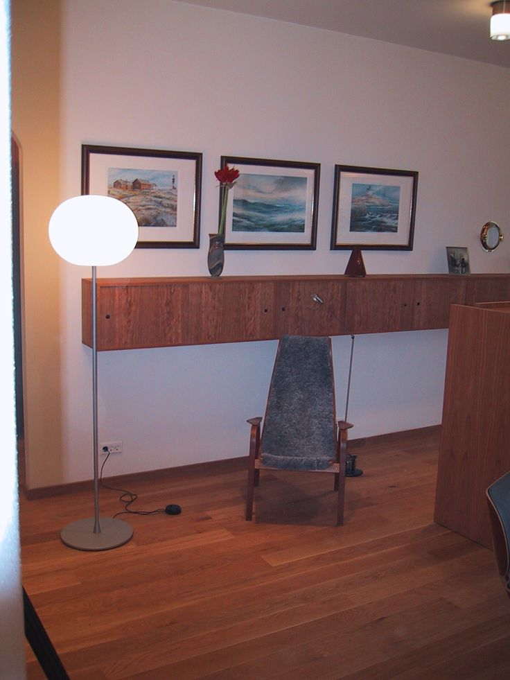 Arthur Sundqvist Architects, Livingroom