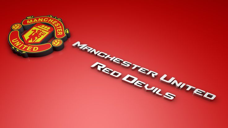 Manchester United iPhone Desktop Wallpapers 3273 - HD
