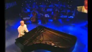 RICHARD CLAYDERMAN BALADA PARA ADELINA HD - YouTube