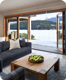 NanaWall | Sliding Glass Doors & 33 best Doors images on Pinterest Pezcame.Com