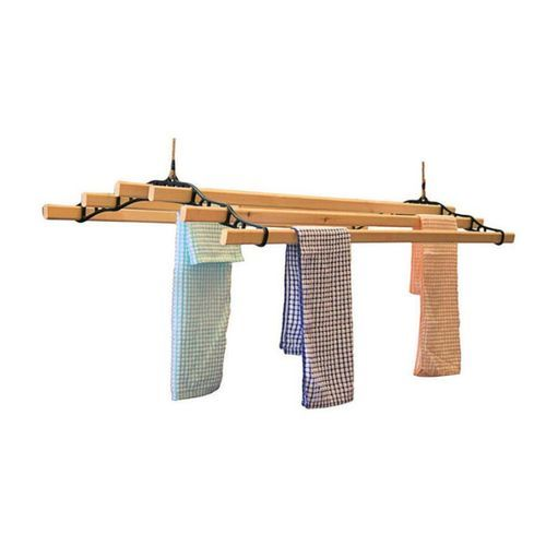 Old Clothes Dryer ~ Details about traditional old english vintage clothes