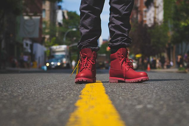 Bee Line for Billionaire Boys Club x Timberland 6-Inch Boot Preview | Hypebeast