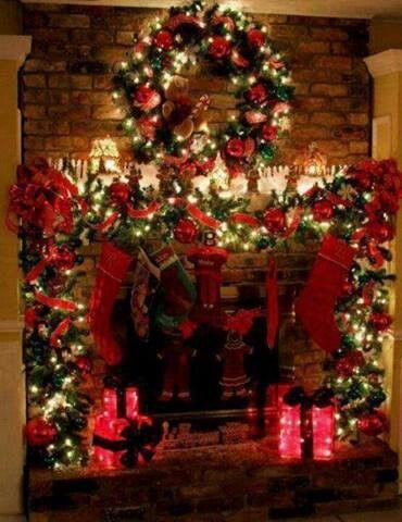 Christmas  http://www.christmasshopholt.co.uk/