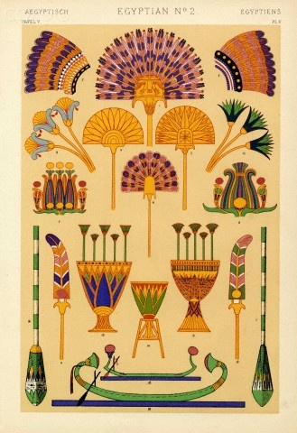 1000 images about ancient egypt on pinterest egyptian for Ancient egypt decoration