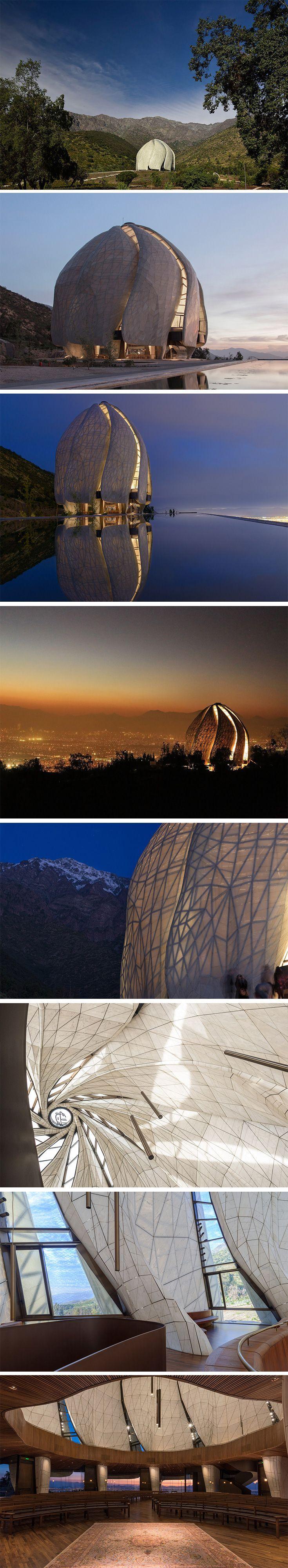 Modern Home Design by the Urbanist Lab.Santiago de Chile,
