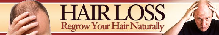 Falling hair is normal. But if your hair fall is too much, then it's a deficiency which may ultimately lead to baldness. At RegrowMyHair.net, you'll find safe, effective and affordable hair loss treatment options and remedies to help you stop hair loss and regrow your hair naturally. Visit http://regrowmyhair.net/ now