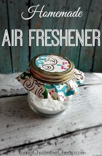 Best 20 homemade air freshener ideas on pinterest - Homemade air fresheners ...