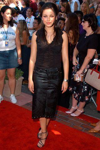 ¡30 años, 30 looks de Mila Kunis! Vota por el estilo que la ha hecho famosa