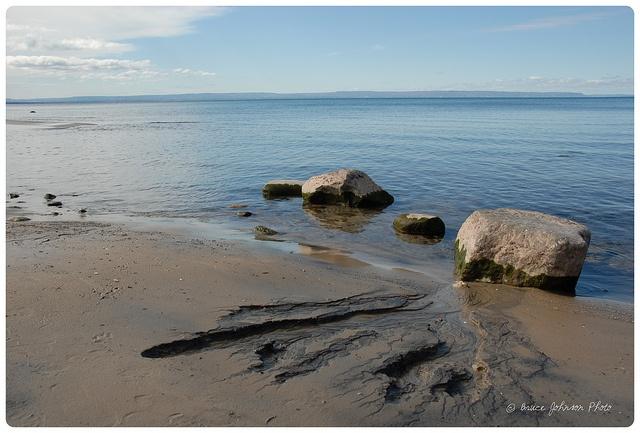 Wasaga Beach and Collingwood Ontario photos by Bruce Johnson - The Home Hunt, Re/Max of Wasaga Beach Inc. Brokerage