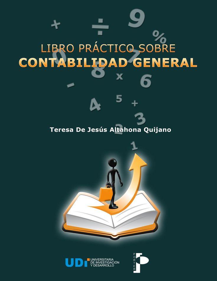 Contabilidad Basica Contabilidad General Contabilidad Contaduria Y Finanzas