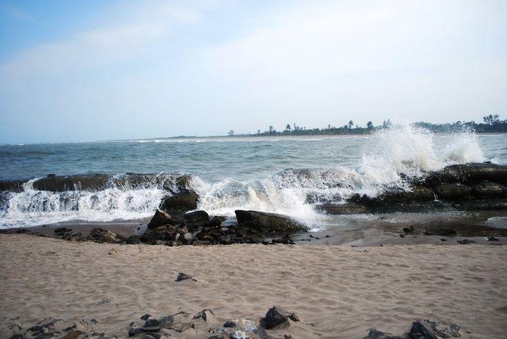 Lugares turísticos de Veracruz: Tecolutla en el Golfo de México - http://revista.pricetravel.com.mx/lugares-turisticos-de-mexico/2015/07/29/lugares-turisticos-de-veracruz-tecolutla-golfo-mexico/