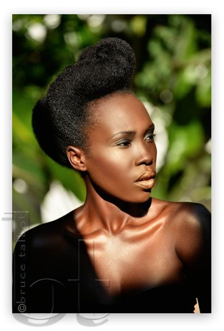 Need #Naturalhair tutorials? Make sure you Subscribe to my ...