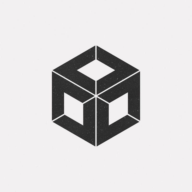 #DE16-792 A new geometric design every day