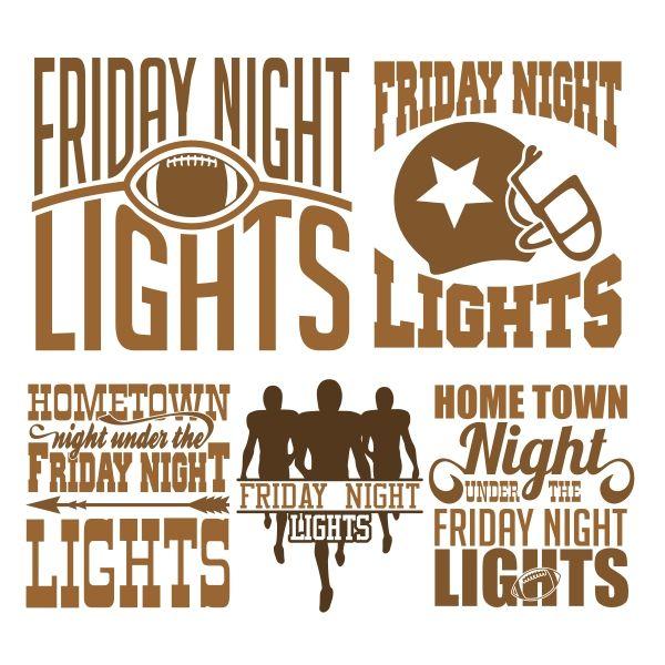 friday night lights pdf free download