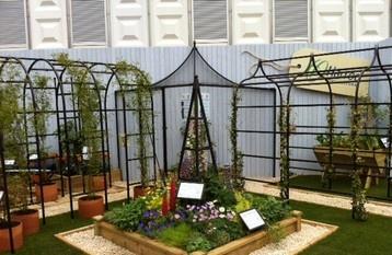 17 Best Images About Fence On Pinterest Gardens Vinyls