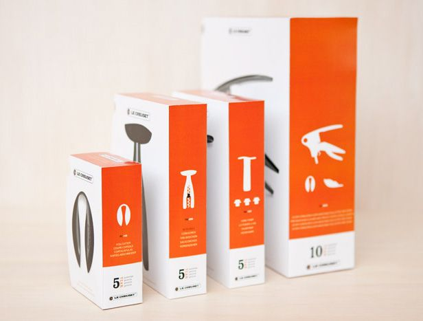 Packaging // Frank Viva
