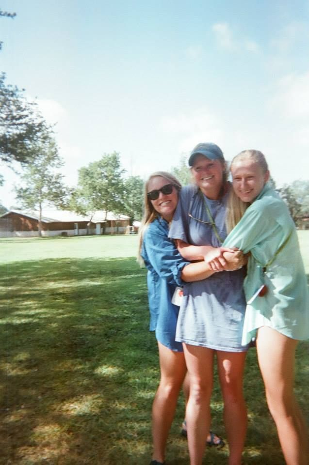 10 Reasons You Should Be a Camp Counselor | The Odyssey