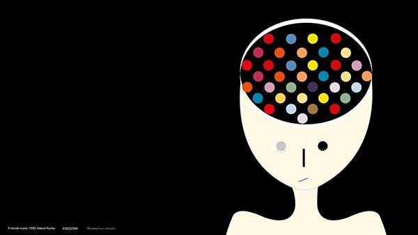 26 July 1894 was born Aldous Huxley  BRAVE NEW WORLD Anni Memorabili 2015 on Behance