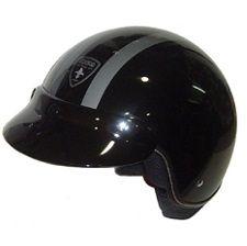JET HELMET BlackType: Open - JetSizes M - L - XL - XXLAvailable colours silver and blackColour Black